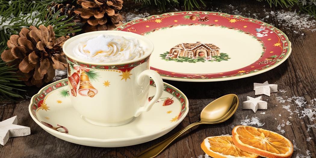 Marie Luise Weihnachtsnostalgie 65007