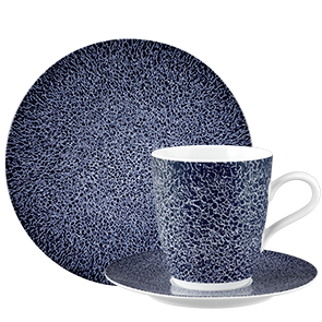 "LIFE Molecule ""Denim Blue"" 65016"