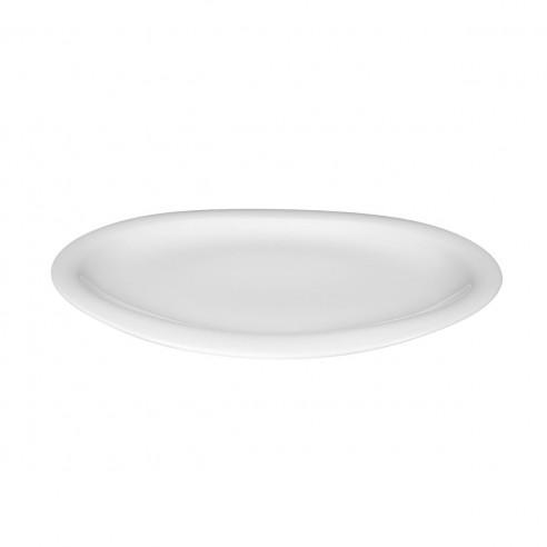 Teller oval 29 cm