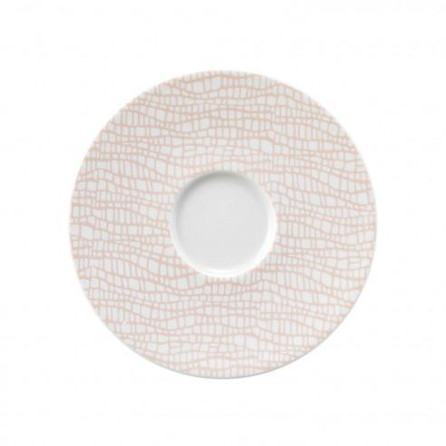 Kombi-Untertasse 13,5 cm 25673 Life