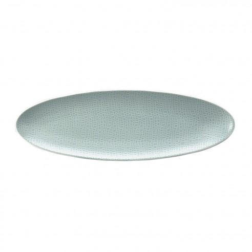 Servierplatte schmal 35x12 cm 25674 Life