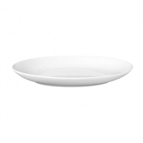 Servierplatte oval 24x14,5 cm 00003 Lido