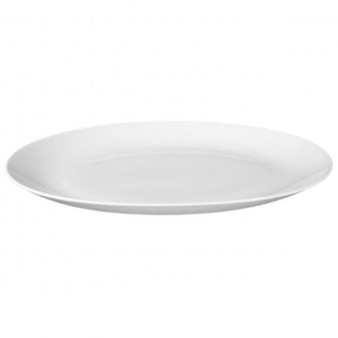 Servierplatte oval 38,5x26 cm 00003 Lido