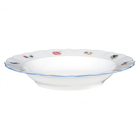 Suppenteller rund 22,5 cm 34032 Sonate