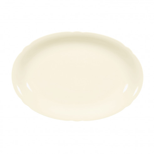 Servierplatte oval 31x21 cm 00003 Marieluise