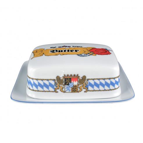 Butterdose 250 g 27110 Compact