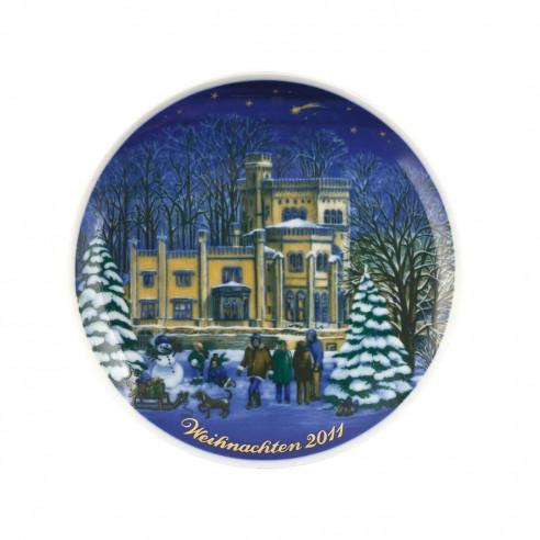 Weihnachtsteller 19 cm Coup 07760 Zusatzsortiment