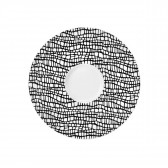 Kombi-Untertasse 13,5 cm 25677 Life
