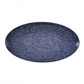 Servierplatte oval 33x18 cm 65016 Life