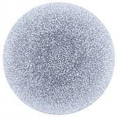 Servierplatte rund flach 33 cm 65019 Life