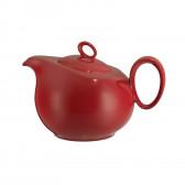 Teekanne 1,25 l - Trio Rubinrot 23604