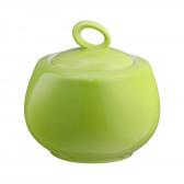 Zuckerdose 0,24 l - Trio Apfelgrün 23810