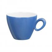 Espressoobertasse 0,11 l - Trio Blau 23811