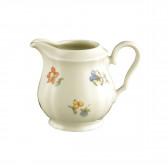 Milchkännchen 0,12 l - Marieluise elfenbein Blütenmeer 44714