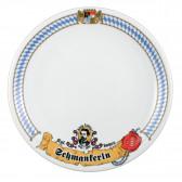 Speiseteller rund 27 cm - Compact Bayern 27110