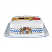 Butterdose 250 g - Compact Bayern 27110