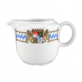 Milchkännchen 0,23 l - Compact Bayern 27110