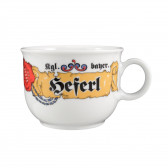Kaffeeobertasse 0,21 l 27110 Compact