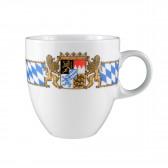 Becher 5042  0,50 l - Compact Bayern 27110