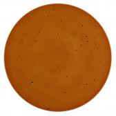 Platzteller flach 33 cm M5380 - Coup Fine Dining terracotta 57013