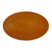Coupplatte 40x25,5 cm M5379 - Coup Fine Dining terracotta 57013
