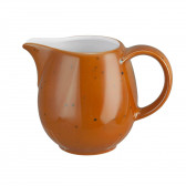 Gießer 2  0,23 l - Coup Fine Dining terracotta 57013