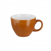 Obere zur Cappuccinotasse 1131 - Coup Fine Dining terracotta 57013