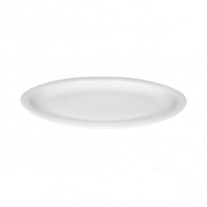 Frühstücksteller oval 25x20 cm 00003 Mirage Top Life