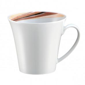 Kaffeeobertasse 0,22 l 23434 Top Life