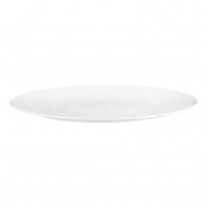 Servierplatte oval 40x26 cm 00003 Life