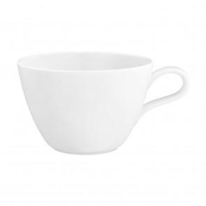 Milchkaffeeobertasse 0,37 l - Life uni 3