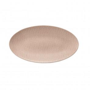 Servierplatte oval 33x18 cm 25673 Life