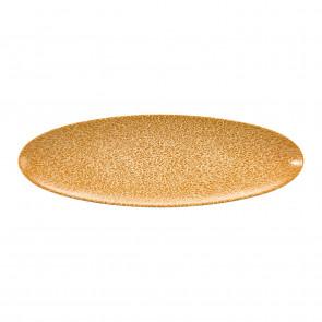 Servierplatte schmal 35x12 cm 65015 Life