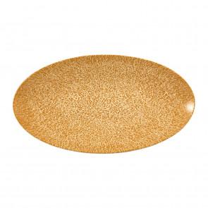 Servierplatte oval 33x18 cm 65015 Life
