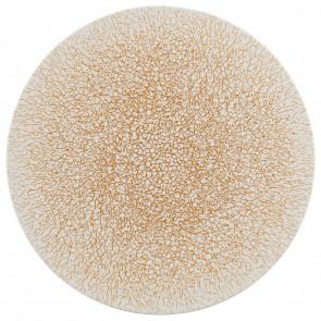 Servierplatte rund flach 33 cm 65018 Life
