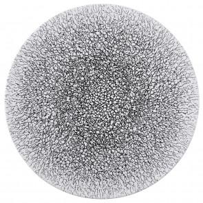 Servierplatte rund flach 33 cm 65020 Life