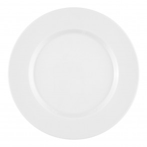 Frühstücksteller rund 24 cm 00003 No Limits