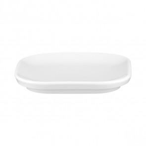 Servierplatte/Deckel eckig 12x12 cm 00003 No Limits