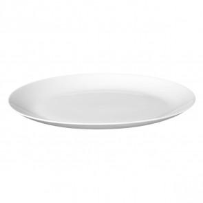 Servierplatte oval 31,5x21cm 00003 Lido