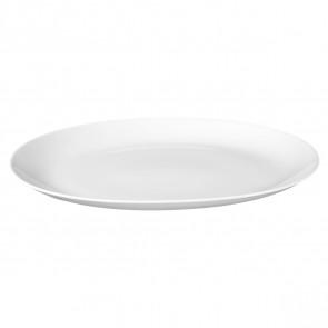 Servierplatte oval 35x24 cm 00003 Lido
