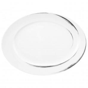 Servierplatte oval 32x26,5 cm 25707 Paso