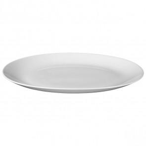 Servierplatte oval 38,5x26 cm 00003 Rondo/Liane