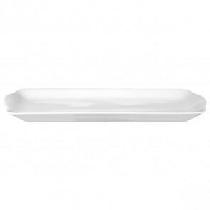 Kuchenplatte eckig 35x15 cm 00003 Rondo/Liane