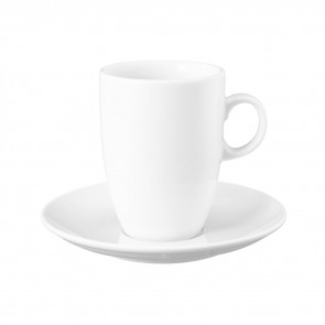 Milchkaffeetasse 5092 0,36 m. Untertasse 00003 VIP.
