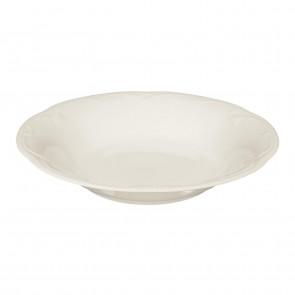 Suppenteller rund 22,5 cm 00007 Rubin