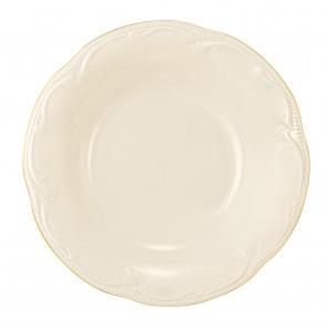 Suppenteller rund 22,5 cm 10855 Rubin