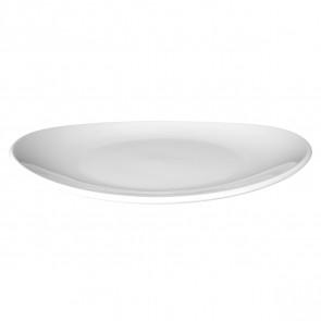 Speiseteller oval 5195  25 cm 00006 Modern Life