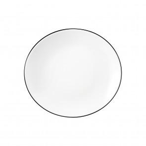 Frühstücksteller oval 5234  21 cm 10826 Modern Life