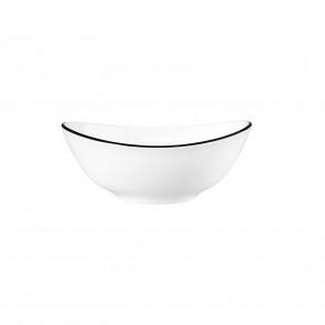 Suppenschale oval 5238  16 cm 10826 Modern Life