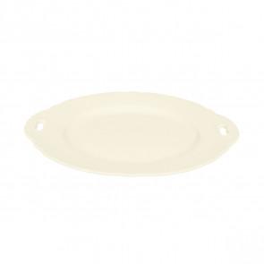 Kuchenplatte rund mit Griff 27x26 cm 00003 Marieluise